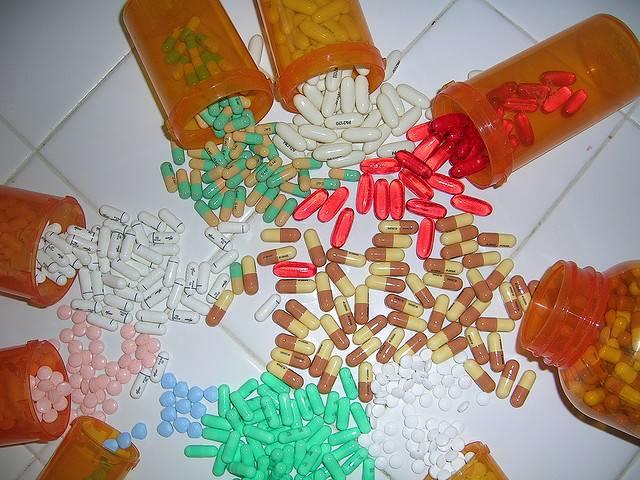 Antidepressivos: nomes de marcas e os mais comuns 1
