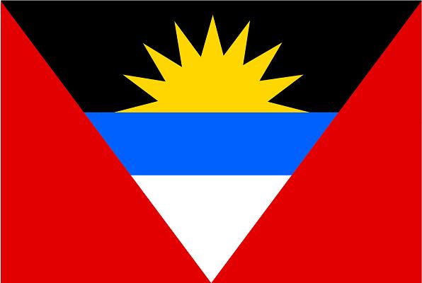 Bandeira de Antígua e Barbuda: História e Significado 1