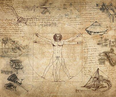Antropocentrismo: Origem e Características 1