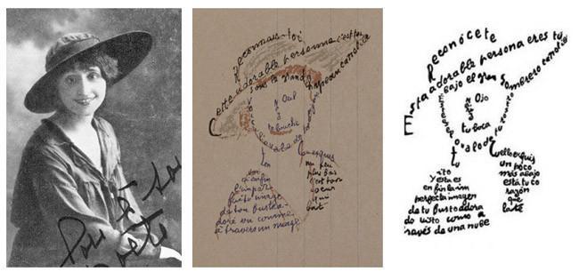 Poemas cubistas dos autores mais destacados 2