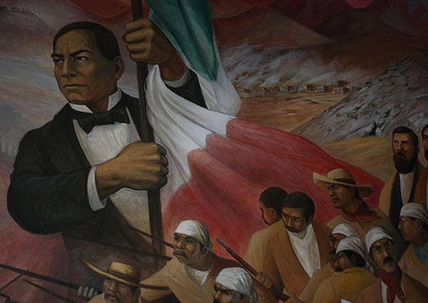 Benito Juárez: biografia, governo e contribuições 1