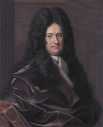 Gottfried Leibniz: Biografia, contribuições e obras 1