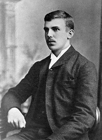 Ernest Rutherford: Biografia e principais contribuições 1