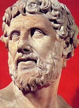 Os 30 filósofos mais importantes da era antiga 14