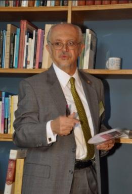 Mario Molina: Biografia e Contribuições para a Ciência 1