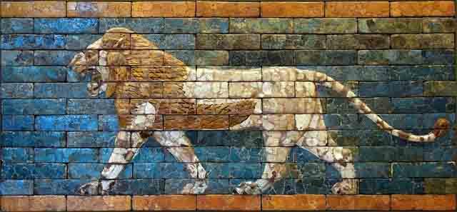 10 contribuições incríveis da Mesopotâmia para o mundo 1