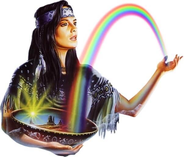 20 deuses incas e seus atributos mais destacados 11