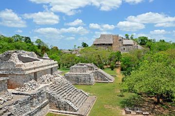 As 3 principais regiões culturais do México 1