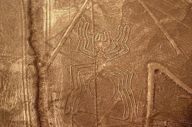 Arquitetura cultural de Nazca: características e exemplos
