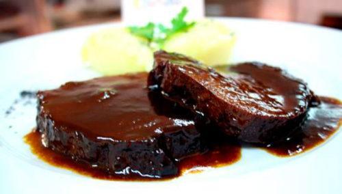 Comida típica do estado de Miranda: 14 pratos típicos 3