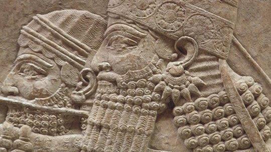 Quem eram os assírios? 5