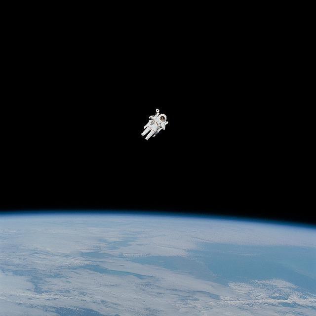 Aceleração da gravidade: o que é, como é medido e se exercita 1