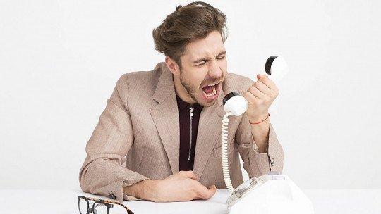 Ataques de raiva: por que eles surgem e como podemos gerenciá-los 1