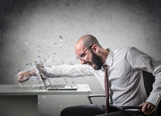 Ataques de raiva: 12 dicas para controlá-los 1