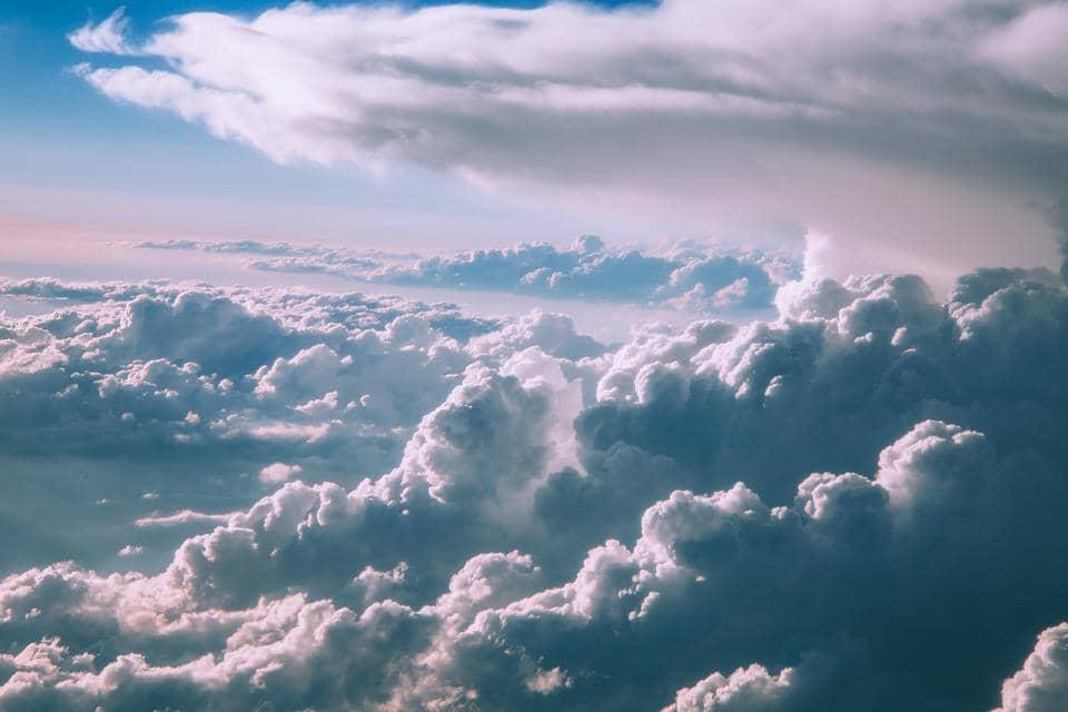 Importância da atmosfera: 7 razões para destacar 1