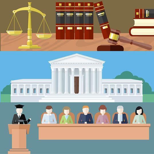 15 Atribuições do Judiciário e seu Funcionamento 1