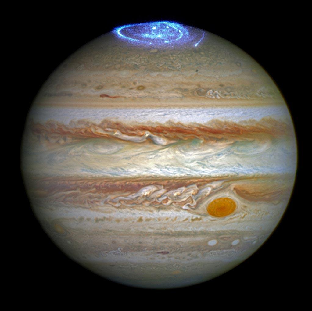 +100 perguntas do sistema solar [Teste] 19