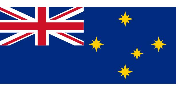 Bandeira da Austrália: História e Significado 4