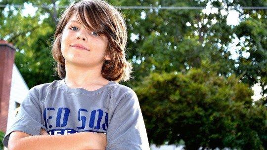 10 estratégias para melhorar a auto-estima do seu filho 1