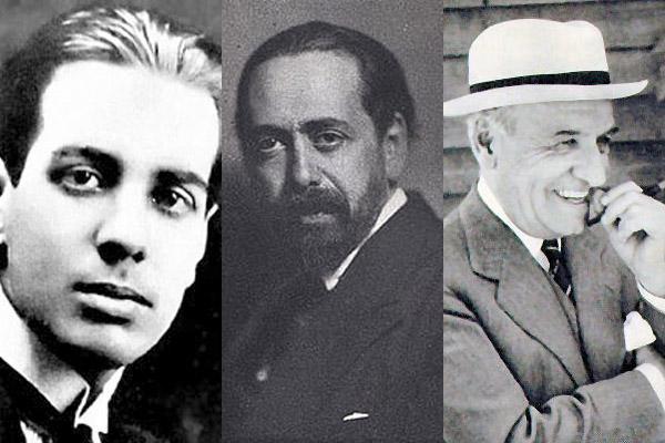 10 autores de vanguarda latino-americanos destacados 7
