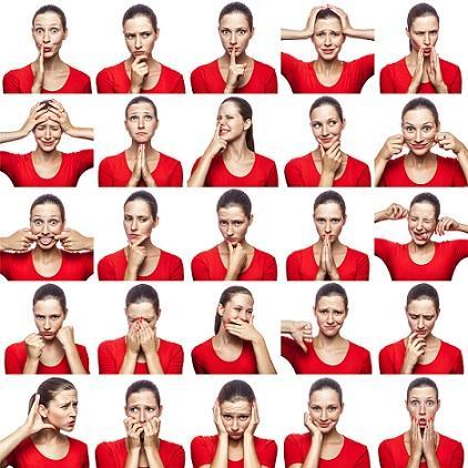 Os 6 tipos de emoções básicas (com imagens) 2