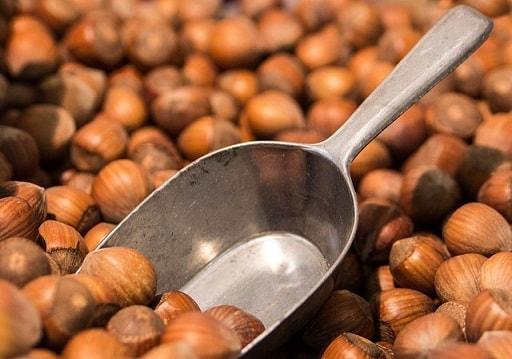 Os 30 alimentos com mais cálcio (não lácteos) 22