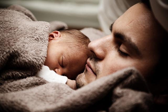 A fisiologia do sono e seus estágios 3