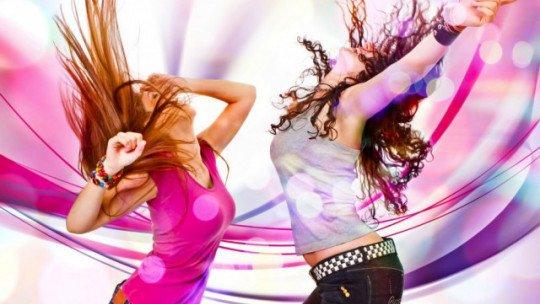 Dança: 5 benefícios psicológicos da dança 1