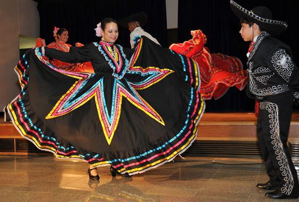 Traje Típico Jalisco: Principais Características 1