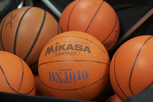 Regras básicas de basquete 10