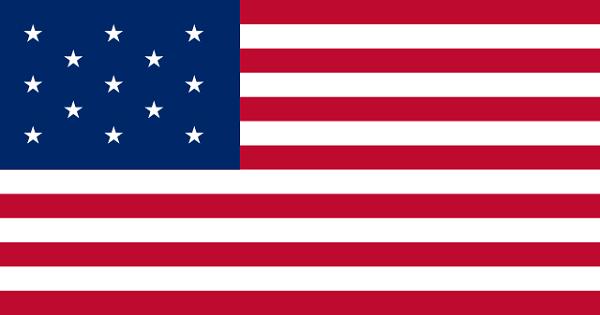 Bandeira dos Estados Unidos: história e significado 5
