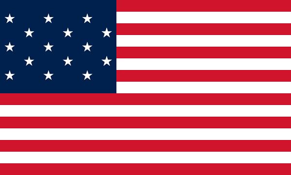 Bandeira dos Estados Unidos: história e significado 7