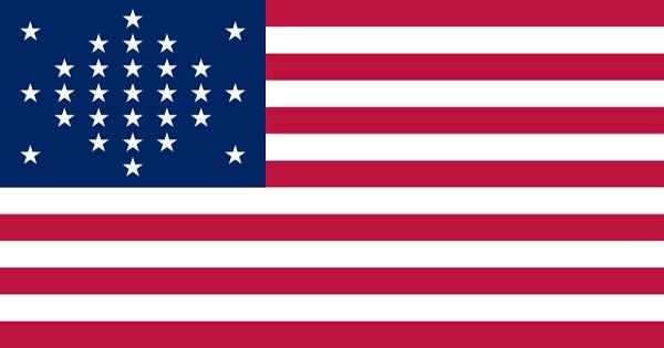 Bandeira dos Estados Unidos: história e significado 11