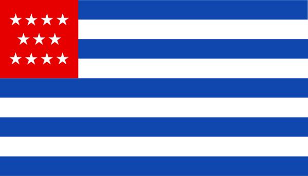 Bandeira de El Salvador: História e Significado 9