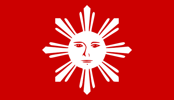 Bandeira das Filipinas: história e significado 7