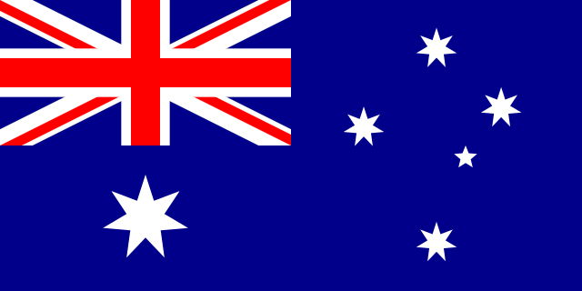 Bandeira da Austrália: História e Significado 6
