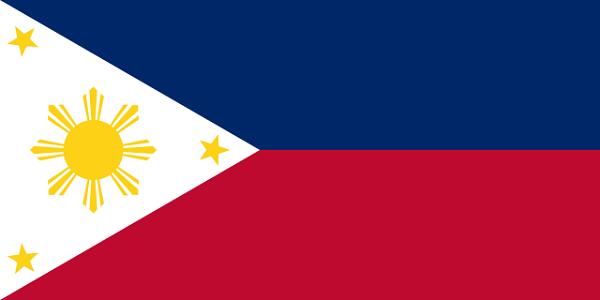 Bandeira das Filipinas: história e significado 14