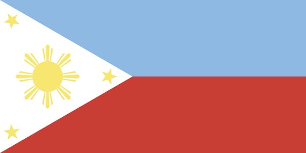 Bandeira das Filipinas: história e significado 15