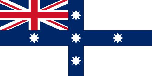 Bandeira da Austrália: História e Significado 3