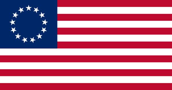 Bandeira dos Estados Unidos: história e significado 4