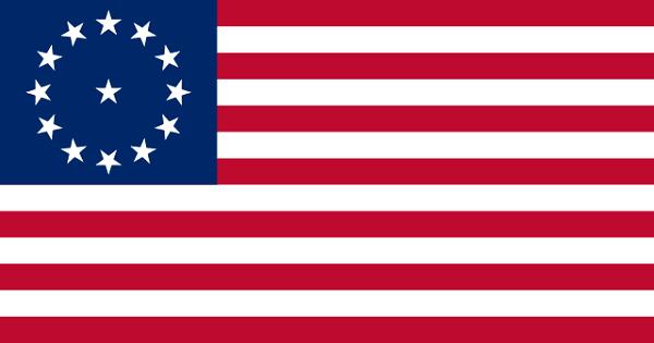 Bandeira dos Estados Unidos: história e significado 6