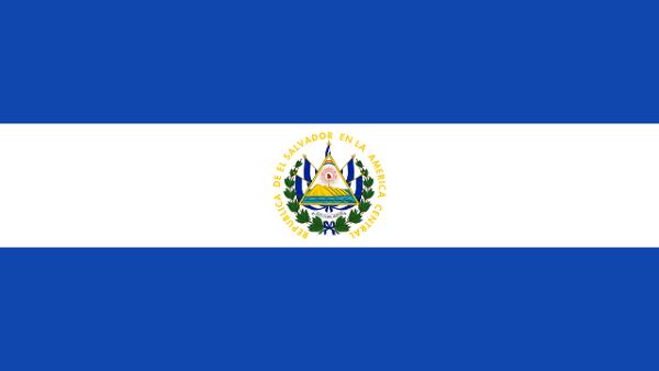 Bandeira de El Salvador: História e Significado 1
