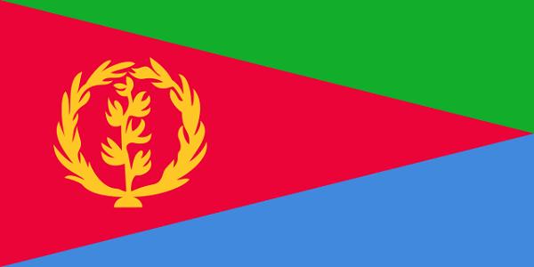 Bandeira da Eritreia: História e Significado 1