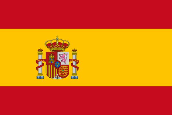Bandeira da Espanha: História e Significado 1