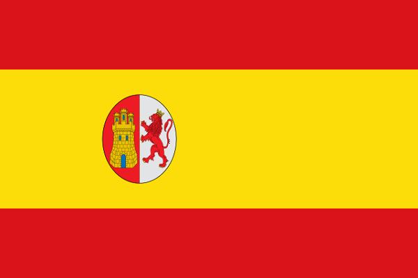 Bandeira da Espanha: História e Significado 9