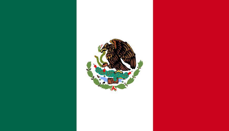 Os três símbolos patrióticos do México: história e significado