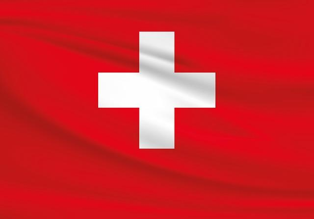 Bandeira da Suíça: História, significado e dados importantes 1