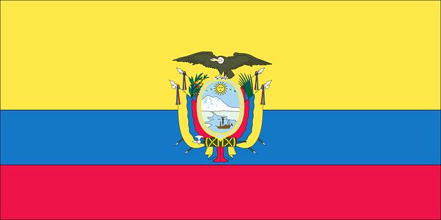 Os símbolos nacionais do Equador e seu significado 1