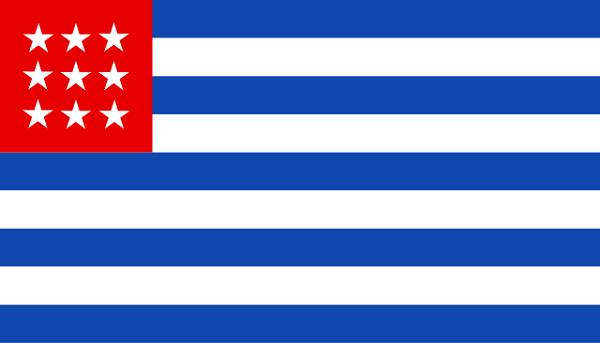 Bandeira de El Salvador: História e Significado 8