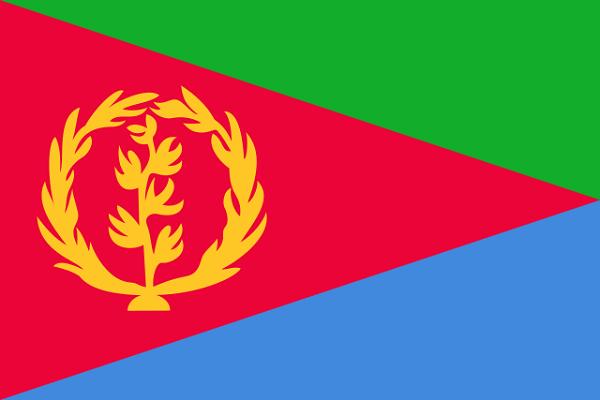 Bandeira da Eritreia: História e Significado 12